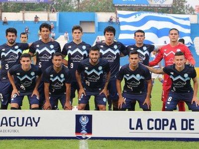 Los penales meten a Guaireña en los cuartos de final