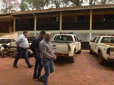 Condenan a cuatro policías por robo agravado y privación ilegítima de libertad