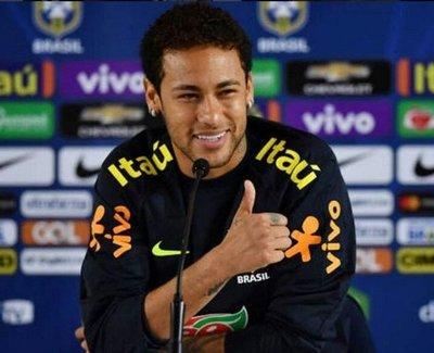 Modelo que acusó de violación a Neymar es imputada por extorsión