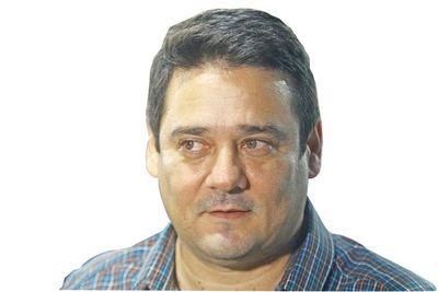Buzarquis apuró cooperación mientras comprometía pago por mismas obras