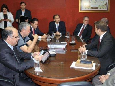Según CBI, Ejecutivo conocía firma de acta y  negociado de la energía