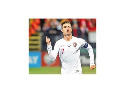 Histórico Ronaldo