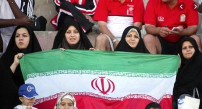 """HOY / FIFA exige a Irán que garantice """"la libertad y la seguridad des las mujeres"""""""