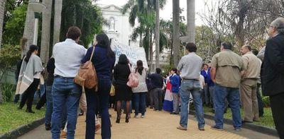 MEC interviene colegio San José por supuesta amenaza, no por reclamo de padres