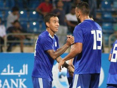 El deseo de Kaku Romero tras marcar su primer gol con la Albirroja