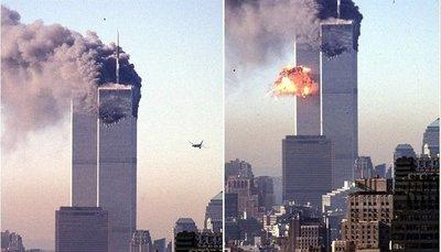 INTERNACIONALES: A 18 AÑOS DE LOS ATAQUES TERRORISTAS DEL 11-S