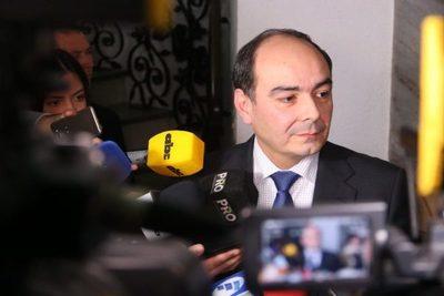 """Presentan queja formal por """"violación de soberanía"""" al Brasil"""
