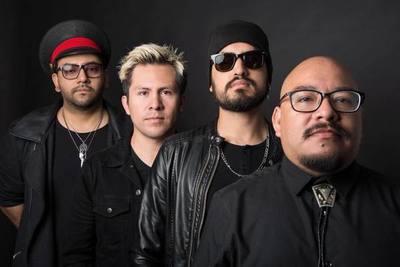 Comisario Pantera trae indie rock a la noche asuncena