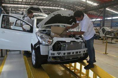 Paraguay y Brasil inician negociaciones para un acuerdo en sector automotriz
