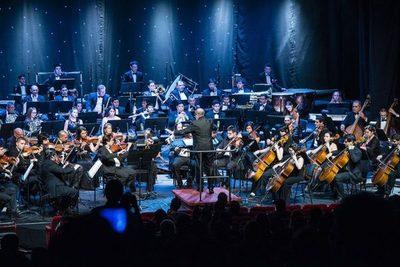 La Orquesta Sinfónica este viernes en el Festival Mundial del Arpa