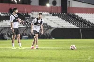 Dos juegos para segunda jornada de octavos de final de la Copa Paraguay