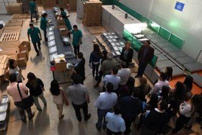 Maquila genera unos US$ 500 millones en exportación