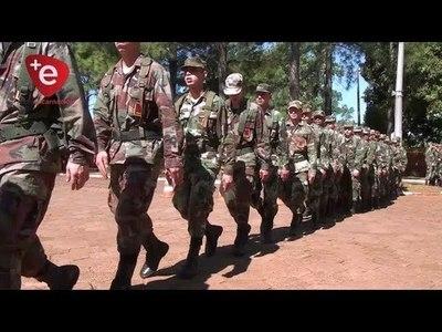Policías y militares en una sola fuerza para aumentar seguridad interna, propone Diputado Ortiz