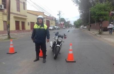 HOY / Avenidas Artigas y Costanera permanecen bloqueadas para el tránsito vehicular tras balacera