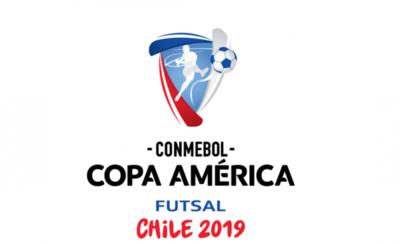 HOY / Sortean los grupos de la Copa América de Chile