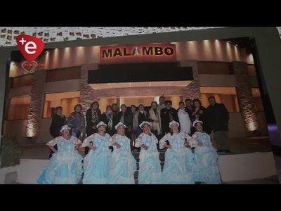 ADULTOS MAYORES PARTICIPARON DE ENCUENTRO INTERNACIONAL EN ARGENTINA