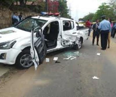 Comisario muere tras balacera con banda de narcos