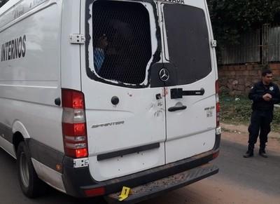 Fuga de jefe narco: 'es una clara falla de protocolo de seguridad', afirma experto en seguridad