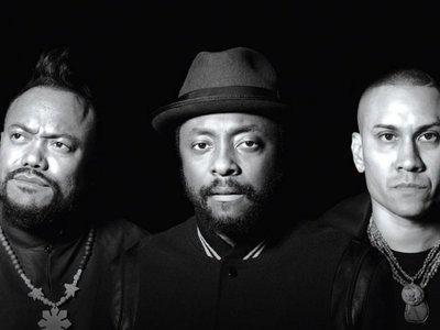 Black Eyed Peas tocará en octubre en la Nueva Olla