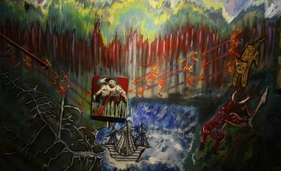 "HOY / Muestra ""Inventar el Paraguay"" se enmarca en torno a la figura de Bartomeu Melià"