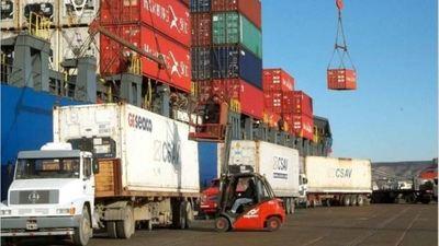 Balanza comercial registra superávit de USD 591,4 millones a agosto