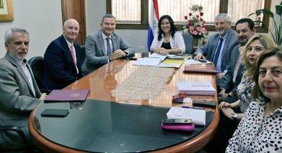 Compañía aérea JetSmart muestra interés en incluir al Paraguay en su ruta internacional