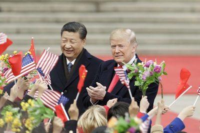 China busca un alivio en guerra comercial