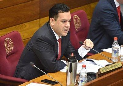 Friedmann pedirá permiso para asumir en el Ministerio de Agricultura