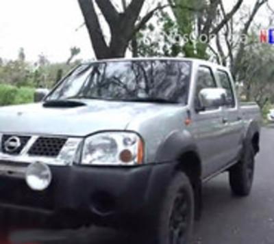 Camioneta utilizada en rescate de 'Samura' fue abandonada en Capiatá