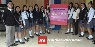 I CONGRESO DE ESTUDIANTES DE BACHILLERATOS TÉCNICOS EN HOTELERÍA Y TURISMO