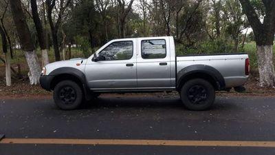 Hallan vehículo que habría sido utilizado en fuga de narco