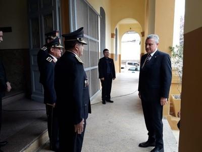Solo se recuerdan los fracasos, no los operativos exitosos de la Policía, asegura Villamayor
