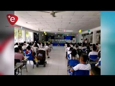 Leones Educando, programa interinstitucional de prevención de drogas en escuelas llegará a Itapúa