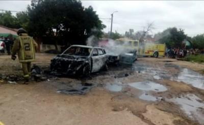 """Tres implicados en rescate a """"Samura"""" son detenidos en Ñeembucú"""