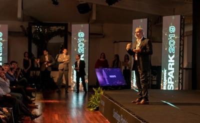 Importante evento de Data y Analytics se desarrolla en Paraguay