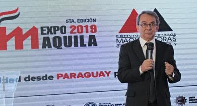 Inversiones por más de USD 545 millones genera empleo para 18.000 paraguayos
