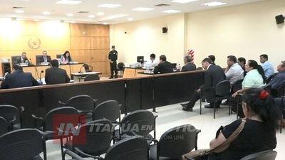 TRP: CONCEJALES OFICIALISTAS ASEGURAN QUE SENTENCIA ES PARTE DE UNA PERSECUCIÓN POLÍTICA