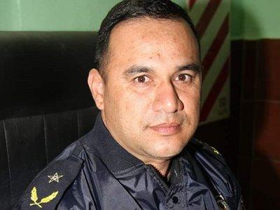 La trayectoria del comisario Félix Ferrari en la Policía Nacional