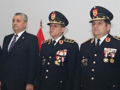 Mejorar la seguridad y levantar moral, es la intención de todos, afirma nuevo comandante de la Policía