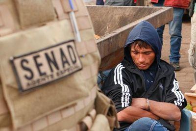 Cayó Pablo Escobar en el Abasto: vendía crack a menores