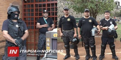 LEY DE EMERGENCIA PENITENCIARIA: LA ESPERANZA PARA SUPERAR CRISIS EN LAS CÁRCELES