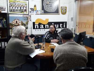 """""""La situación de la salud mental en Paraguay es muy grave"""""""