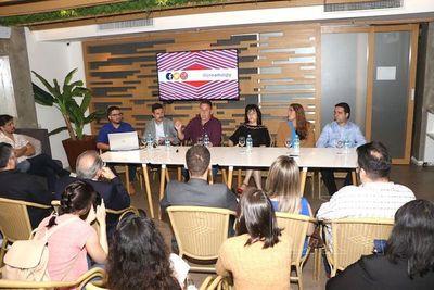 CREA+PY, el primer mercado de industrias creativas ya tiene fecha