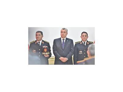 Anuncian interpelación de Villamayor ante   inoperancia