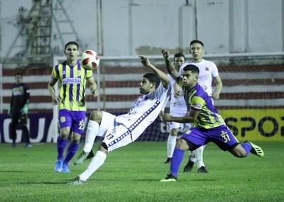 Copa Paraguay: Deportivo Capiatá derrota a Ovetense y pasa a cuartos