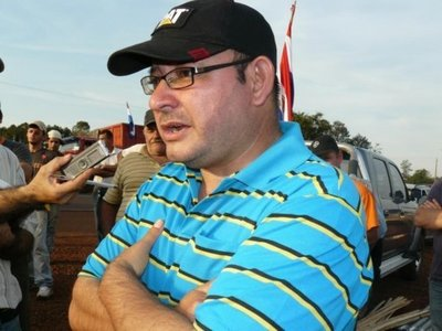 Productores amenazan con tractorazo en rechazo a la designación de Friedmann al frente del MAG