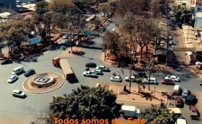 """""""Todos somos del Este"""" es el nuevo himno de CDE"""