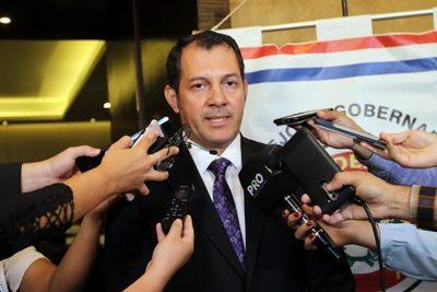 """Gobernador de San Pedro descontento con el nombramiento de Friedmann: """"no tiene la capacidad ni la trayectoria"""""""