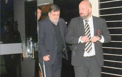 Otorgan arresto domiciliario a exdirector de Detave acusado de millonaria coima
