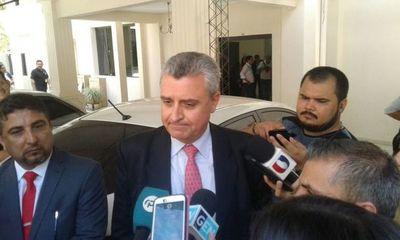 """Fuga de Samura: justifican a ministro del Interior y buscan repartir """"culpas"""""""